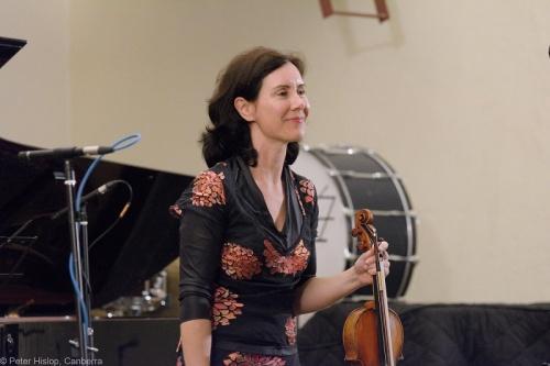 Anna McMichael