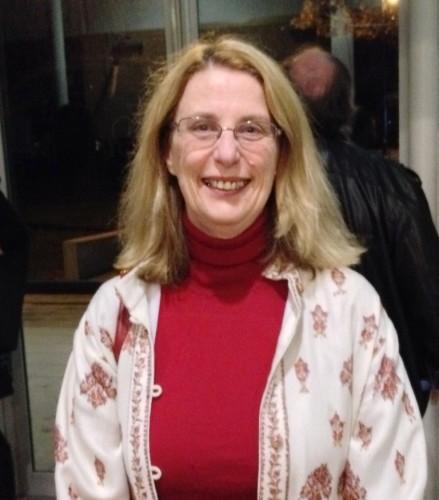 President Sylvia Tulloch