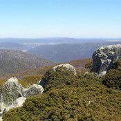 namadgi national park