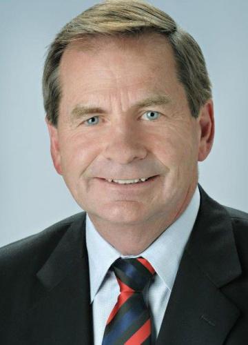 Tim Overall