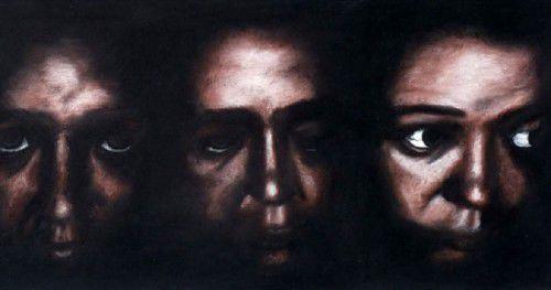 A work by Emma Le Strange