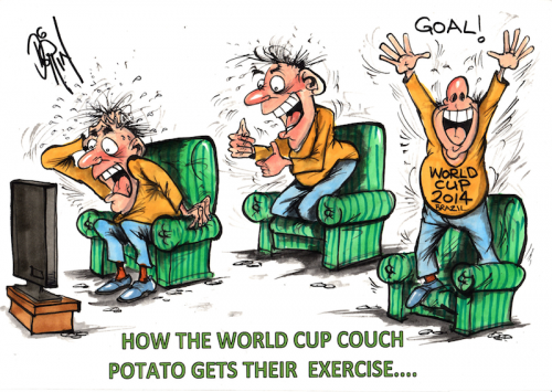World Cup Exercise 300dpi