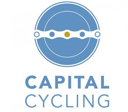 capital cycling logo