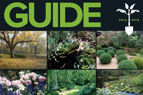Open Gardens Guide