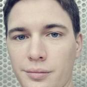 Author Adam Spence.