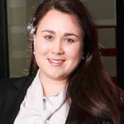 Solicitor Emily Tighe.
