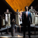 """Tobias Cole, who will star in Handel's """"Alexander Balus""""."""