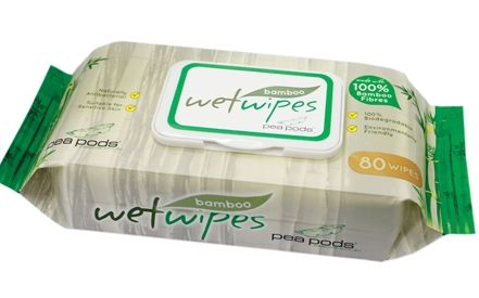 Flushable Wet Wipes Not Actually Flushable Warns Actew