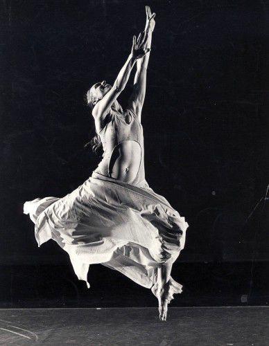 Elizabeth Cameron Dalman, 1974,  photo Jan Dalman
