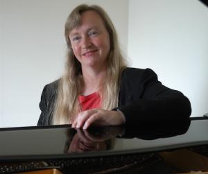 Margaret Legge-Wilkinson.