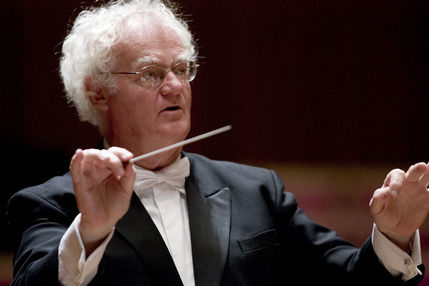 Gill conducting