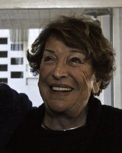 Joy Warren, photo Judith Crispin