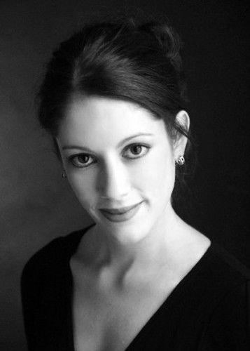 Singer Meredith Adams
