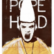 Pope head