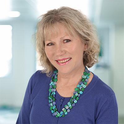 CAPO President, Penny Jurkiewicz