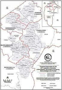 electoral boundaries