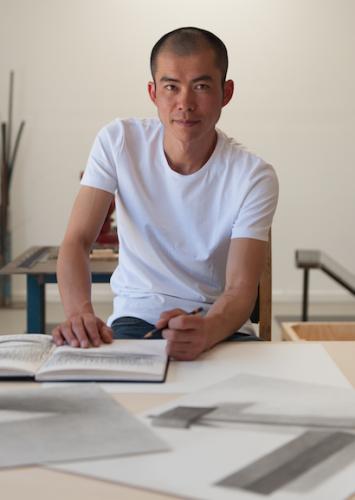 Kensuke Todo, photo Holly Treadaway.
