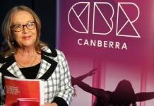 joy burch launching arts policy