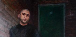 omar archibald portrait
