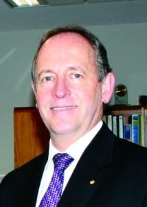 Kirk Conningham