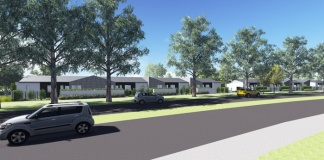new public housing