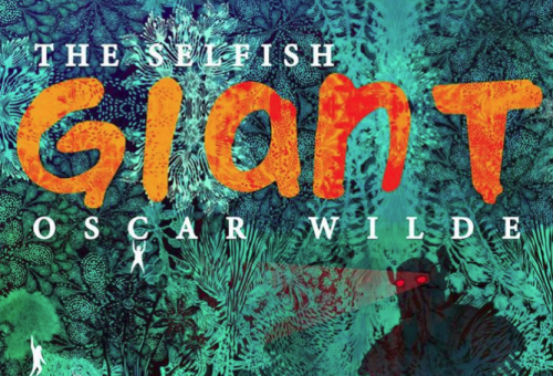 selfish giant cover