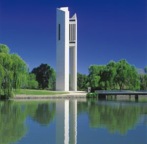 National Carillon