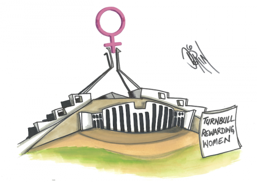 Cabinet Women dpi