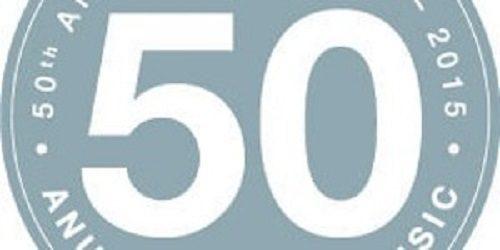 anu 50