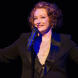 """Cabaret and musical theatre star Geraldine Turner… """"I tell a lot of funny stories from my career, which audiences seem to enjoy."""" Photo by Kurt Sneddon"""