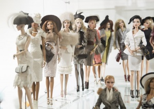 Julie Manley's Dolls