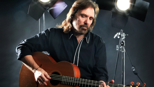 "Dennis Locorriere… ""There was quite a long period of time when I shied away from performing many of the classic Hook songs."""