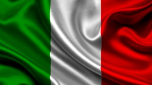 A day to be Italian