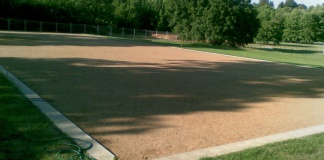 weston park boulodrome