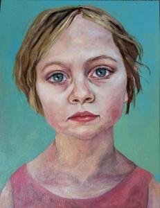 Harriet Mitchell, 'Sophie'