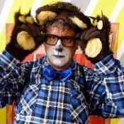 Jim Adamik as Father Bear
