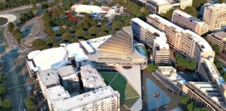 proposed casino