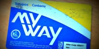 myway card