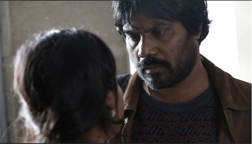 "French film festival highlight, the prize-winning winning masterpiece ""Dheepan""."
