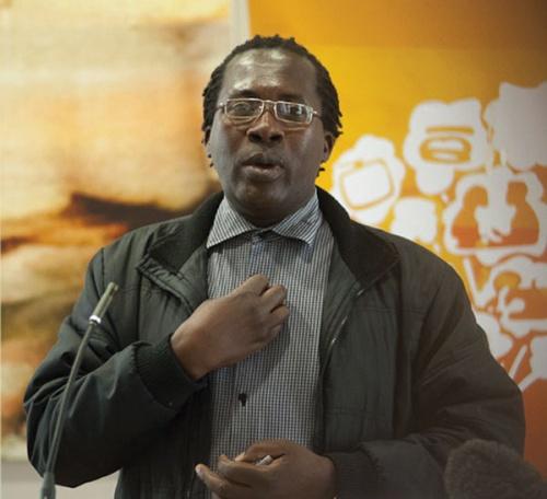 Felix Machiridza