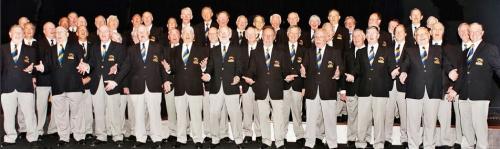 The Rugby Choir