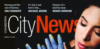 CityNews March 17