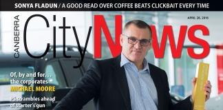 CityNews 28 April 2016