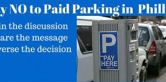 woden parking