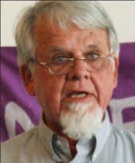 Harry Opperman