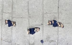 Katie Haynes Walking the City detail 2015