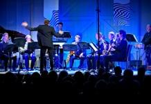 CIMF 2016 - Concert 23 - Viva Brasil.