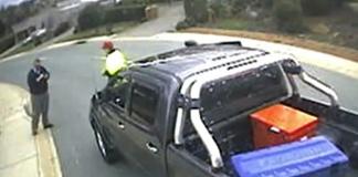 driver assault