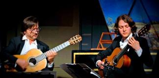 CIMF 2016 - Concert 20 - Twilight. Andrey Lebedev, José María Gallardo del Rey
