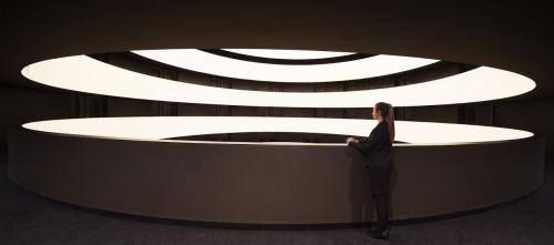 Light in Architecture_Award_Canberra Airport Hotel, Bates Smart, photo Brett Boardman